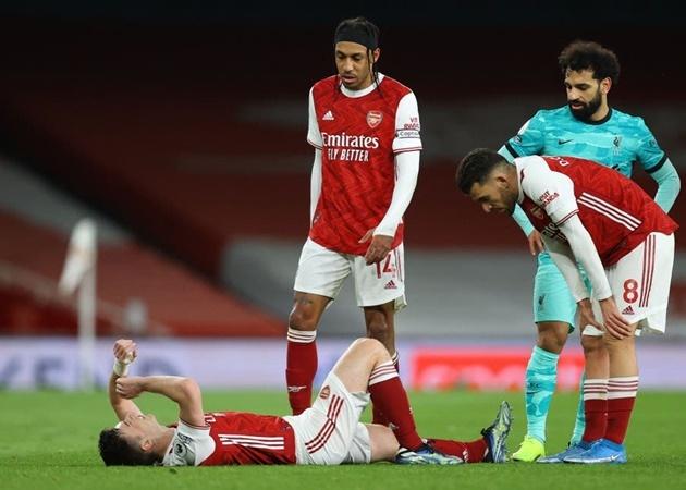 """Arsenal và Arteta chú ý! """"Ác mộng Jack Wilshere"""" đã hiện về ở Emirates"""
