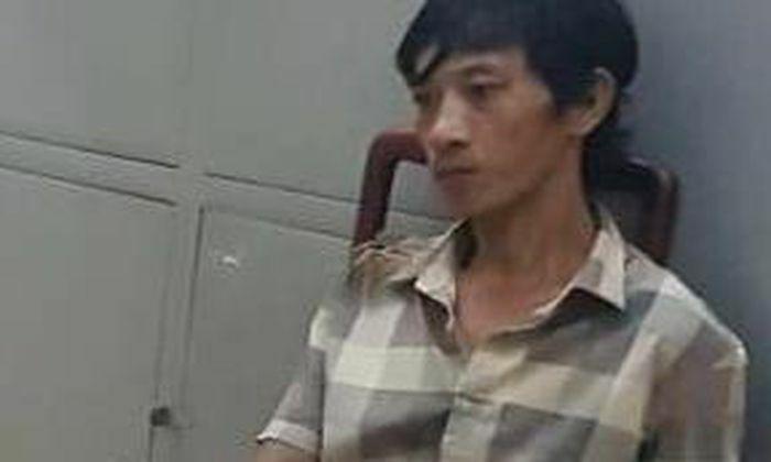Truy nóng kẻ cướp giật điện thoại nữ công nhân trong đêm