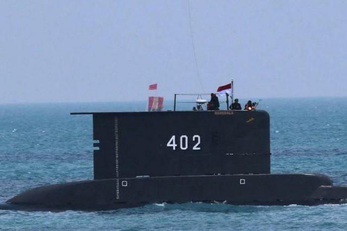 Vụ tàu ngầm Indonesia mất tích: Hy vọng dần vụt tắt