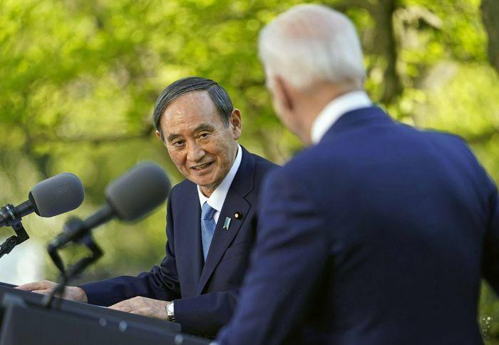 """""""Mọi thứ ở cuộc gặp thượng đỉnh Mỹ – Nhật đều liên quan Trung Quốc"""""""
