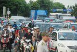 Chốt phương án giải quyết ùn tắc tại sân bay Tân Sơn Nhất