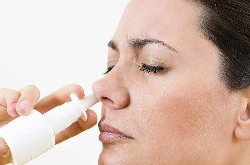 Cảnh báo đối với việc lạm dụng thuốc thông mũi propylhexedrine