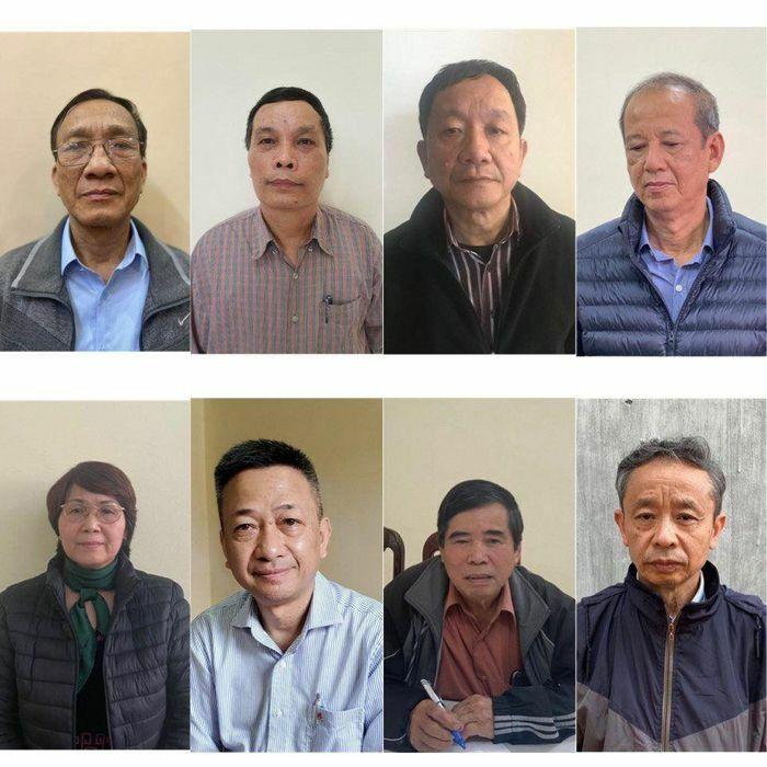 Dàn cựu lãnh đạo Công ty CP Gang thép Thái Nguyên sẽ ra hầu tòa vào ngày mai