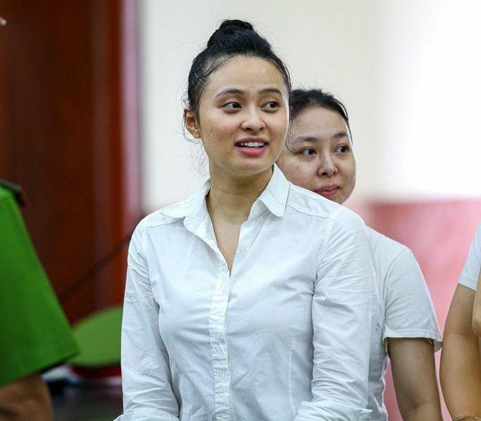 Cái kết đắng cho các bị cáo vụ án Văn Kính Dương