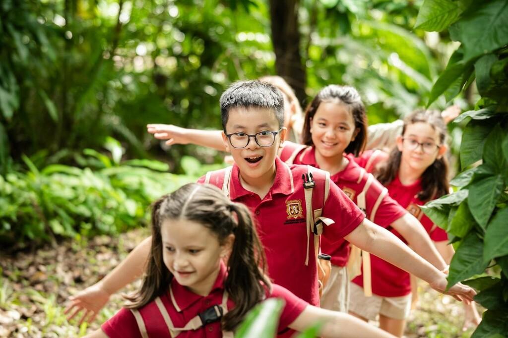 Thỏa sức vui học, khám phá và phát triển kỹ năng tại Trại hè Anh ngữ VAS