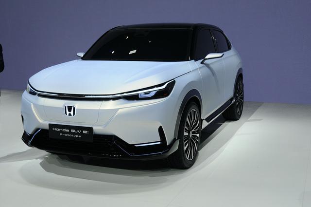 Đây có thể là bán tải hoàn toàn mới từ Honda