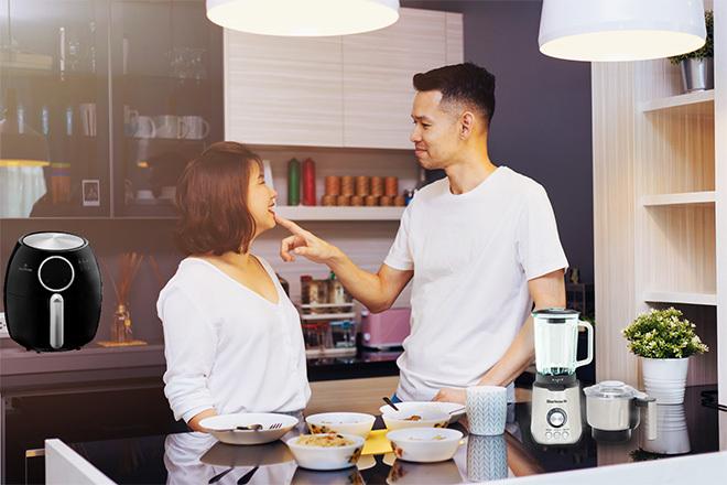 Bí kíp giúp cuộc sống vợ chồng thắm thiết như thời còn son