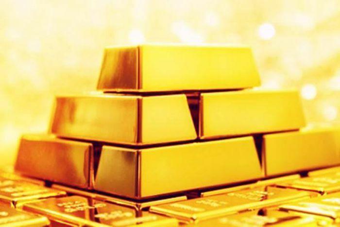 Giá vàng hôm nay 3/4: Tăng nhẹ lên mốc 55,4 triệu đồng/lượng