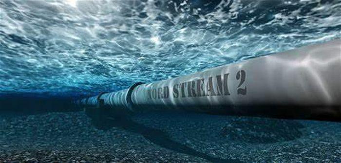 Mỹ vẫn phản đối Nord Stream 2