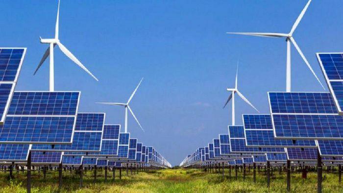 """Khởi động dự án """"Tăng cường hệ thống tích hợp năng lượng tái tạo"""""""