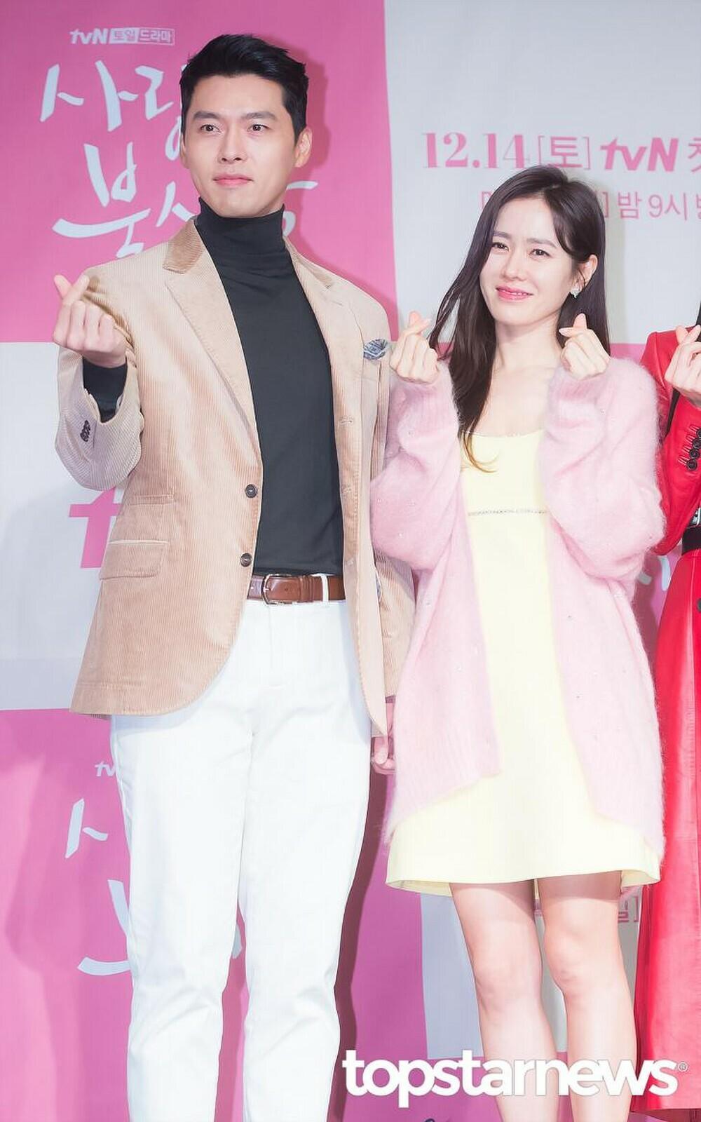Chấn động: Seo Ji Hye – Kim Jung Hyun xác nhận hẹn hò sau Son Ye Jin và Hyun Bin!
