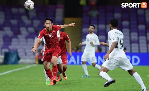 Tại sao tuyển Việt Nam phải thi đấu vào tối muộn ở vòng loại World Cup?