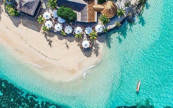 Vì sao Fiji chưa từng có người mắc bệnh ung thư?