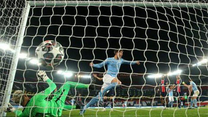 Chung kết Champions League đang vẫy gọi Man xanh