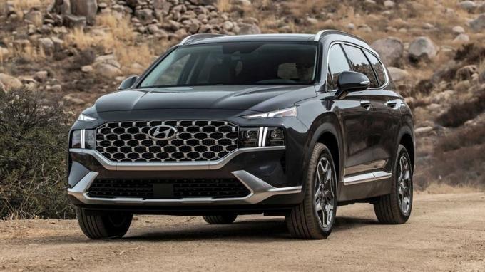 Bảng giá xe ô tô Hyundai tháng 4/2021: Ít ưu đãi, tăng thời gian bảo hành lên 5 năm