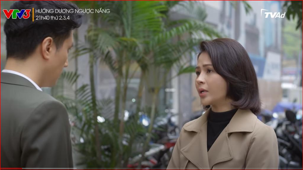 Phim Hướng dương ngược nắng tập 27 phần 2: Châu có ném nhẫn cầu hôn của Kiên?