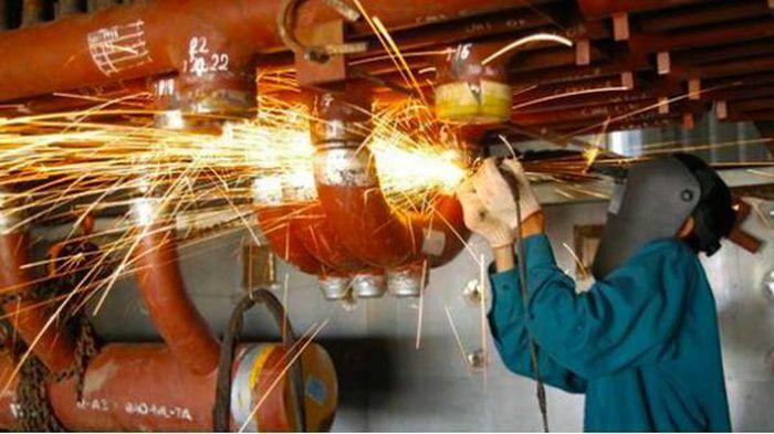 PMI tháng 3 lên 53,6 điểm, niềm tin kinh doanh cao nhất 20 tháng