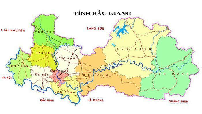 Dự báo thời tiết Bắc Giang ngày 24/4: Đêm không mưa, ngày trời nắng
