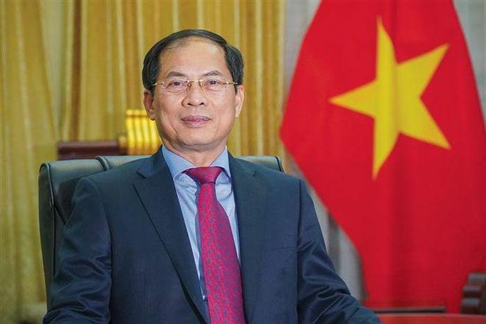4 trọng tâm ngoại giao ưu tiên của tân Bộ trưởng Bùi Thanh Sơn