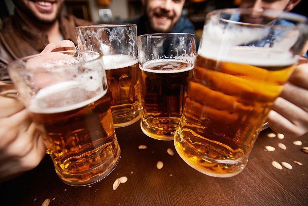 Nước giải rượu THAGA giảm tác hại của rượu bia, bảo vệ gan khỏe mạnh