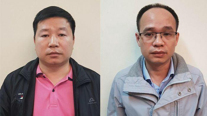 Đề nghị truy tố cựu chi cục phó hải quan cửa khẩu Chi Ma, tỉnh Lạng Sơn