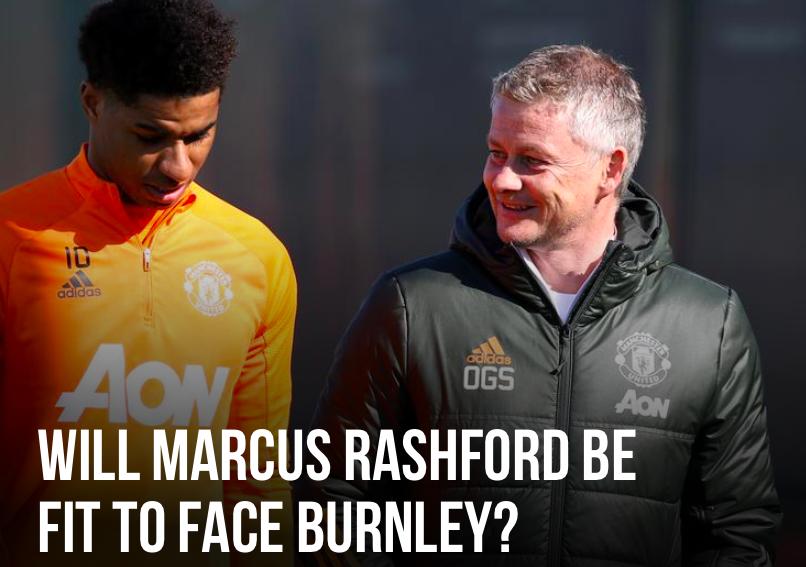 XONG! Đội hình M.U đấu Burnley: 3 cái tên trở lại, nín thở chờ Rashford