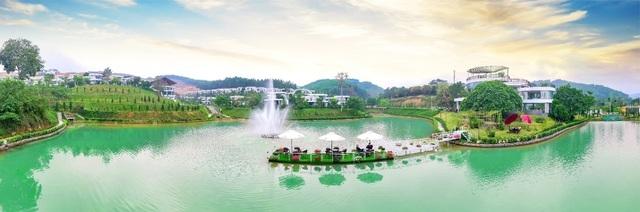 Ivory Villas & Resort: Điểm đến lý tưởng cho kỳ nghỉ dưỡng hoàn hảo