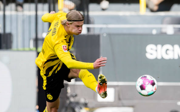 3 điều đáng chờ đợi trong đại chiến Man City – Dortmund