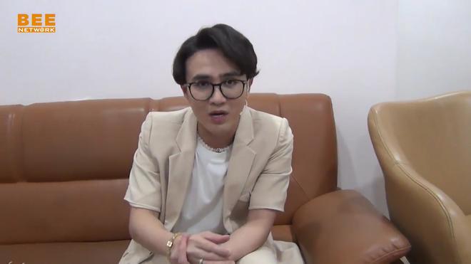 Từng muốn làm MC như Trấn Thành, Huỳnh Lập từ bỏ vì lí do này