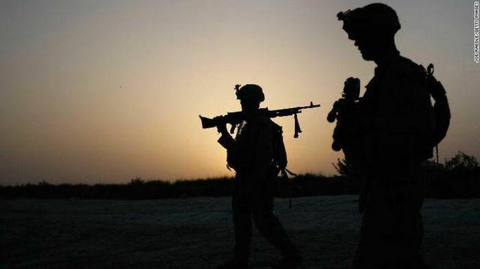 Mỹ có kế hoạch rút quân khỏi Afghanistan trước 11/9