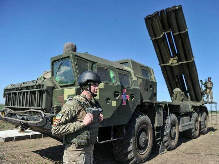 Sức mạnh của tên lửa bí mật Ukraine vừa tai nạn trên cao tốc