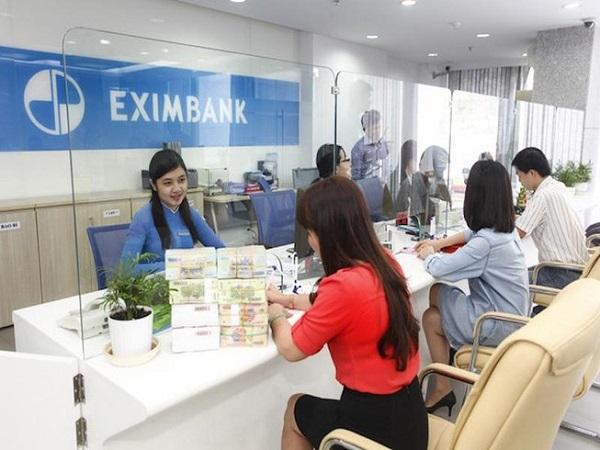 Eximbank muốn dùng 2.214 tỷ đồng lợi nhuận giữ lại để chia cổ tức