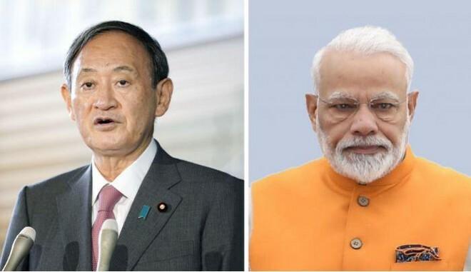 """Thủ tướng Nhật Bản bày tỏ quan ngại về """"hành động gây hấn"""" của Trung Quốc ở Biển Đông, Biển Hoa Đông"""