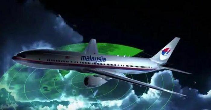 """Bằng chứng mới về điểm rơi của """"thảm họa hàng không"""" MH370"""