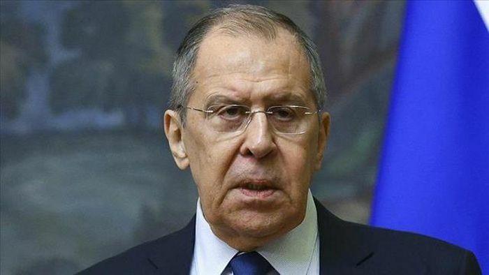 Bộ trưởng Nga: Mỹ sẽ không chiến đấu vì Ukraine ở Donbass