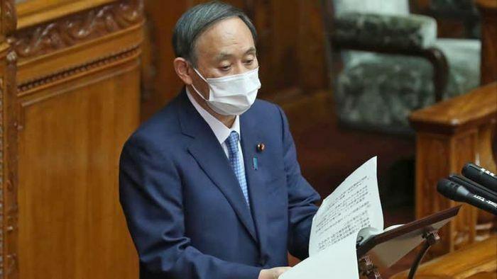 Thủ tướng Nhật Bản thăm Mỹ mà không có phu nhân đi cùng