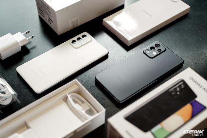 Galaxy A series 2021: Sản phẩm mới, dùng lại chiến lược đã từng đưa Samsung lên ngôi đầu