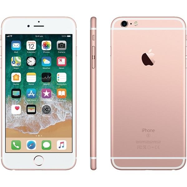 Giá iPhone 6 Plus mới nhất tất cả các phiên bản 16GB, 64GB, 128GB