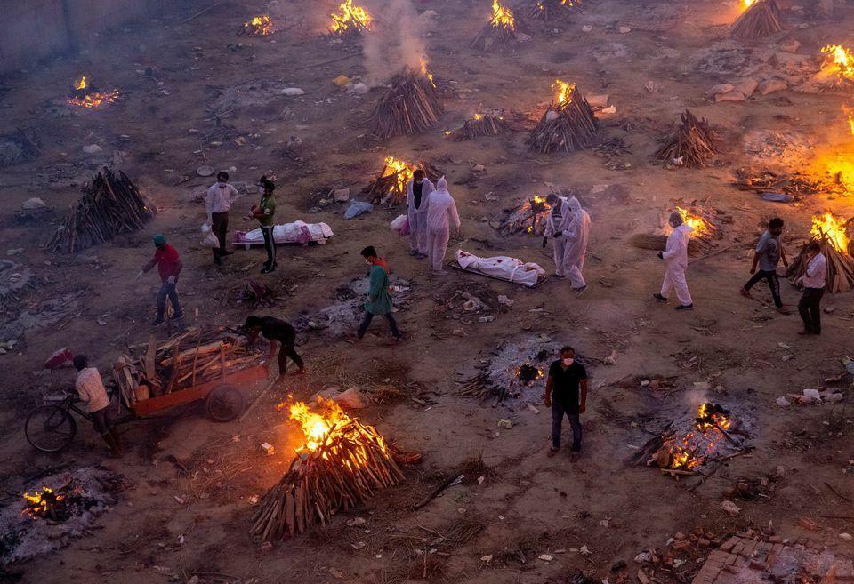 Dân mạng xót xa trước bức thư của Đại sứ Việt Nam tại Ấn Độ