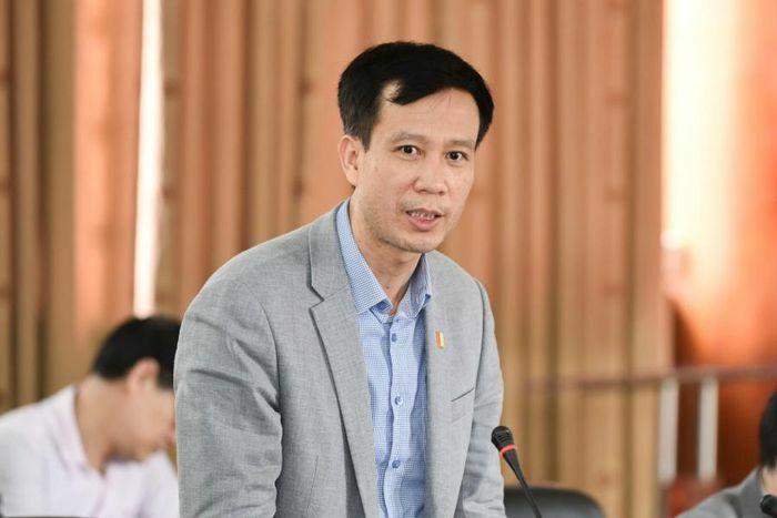 GS.TS Lê Anh Tuấn làm Chủ tịch Hội đồng trường ĐH Bách khoa Hà Nội