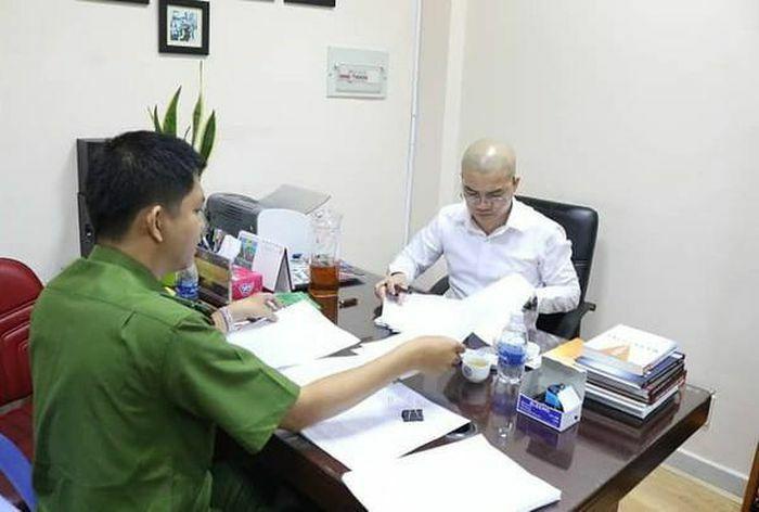 """""""Trùm"""" địa ốc Nguyễn Thái Luyện tiếp tục bị truy tố lừa đảo 4000 người"""