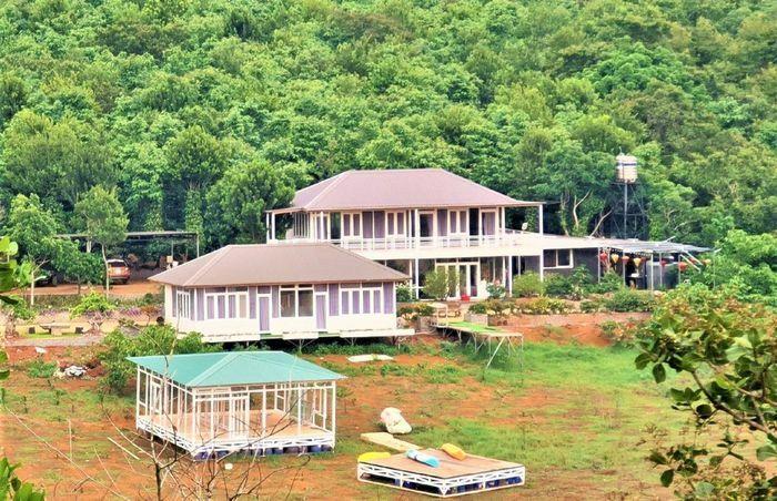 Đắk Nông thừa nhận lúng túng xử lý khu nghỉ dưỡng lấn chiếm lòng hồ thủy điện