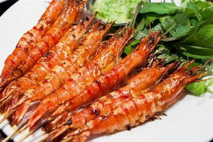 5 thực phẩm ăn cùng tôm sẽ sinh độc, chớ dại mà thử