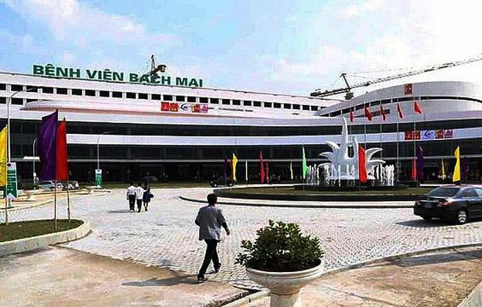 Bộ Y tế: BV Bạch Mai chuẩn bị điều kiện đảm bảo tiếp nhận bệnh nhân COVID-19 cơ sở Hà Nam