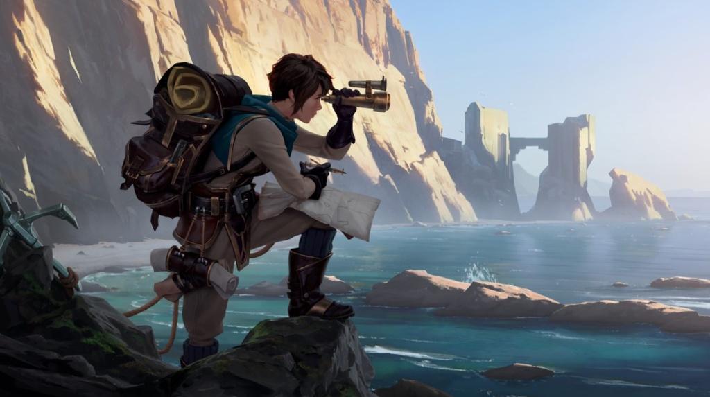 Legends of Runeterra trở thành game thẻ bài nhiều người chơi nhất