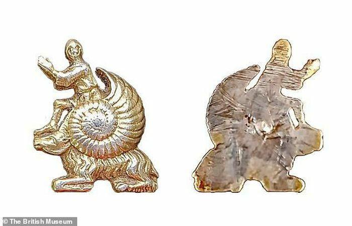 Chiêm ngưỡng những bảo vật quý giá tại Bảo tàng Anh