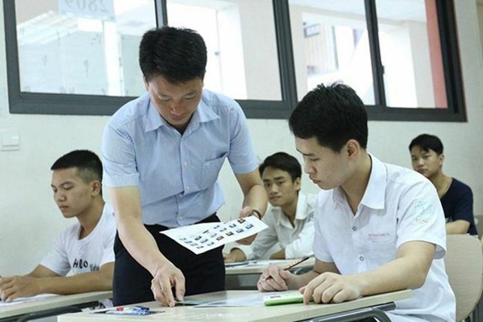 Ngày nào thí sinh được đăng ký dự thi tốt nghiệp THPT năm 2021?