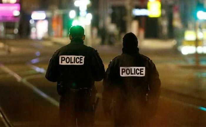 """Pháp bắt giữ hơn 110 người vì tiệc tùng """"chui"""""""