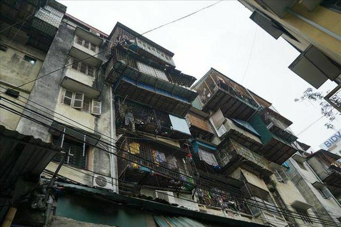 Cải tạo chung cư cũ: Làm thế nào để gỡ khó cho doanh nghiệp?