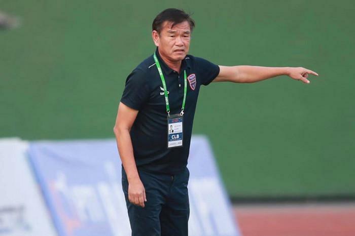 """""""Phù thủy"""" V-League phải tạm dừng công việc vì lý do bất khả kháng"""